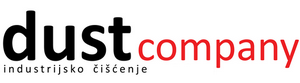 Logo - DUST COMPANY d.o.o. Zenica_3